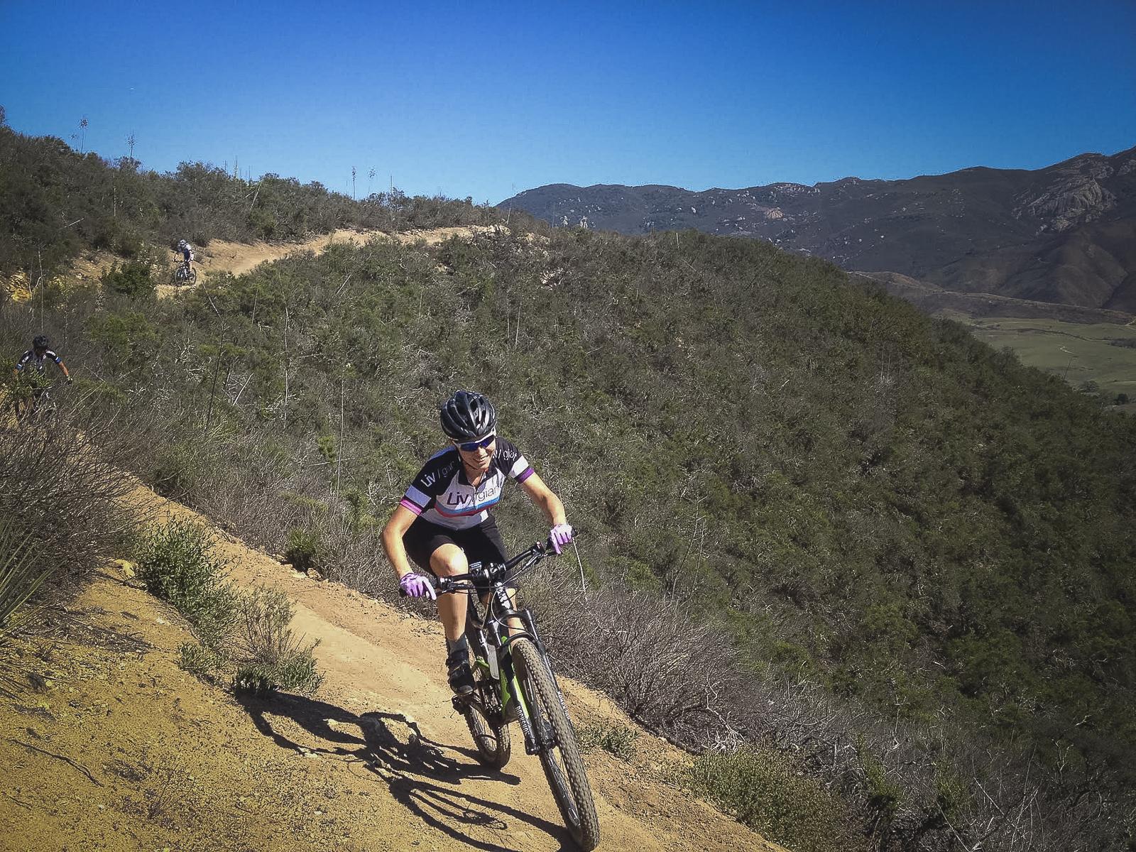 MTB-MAG COM - Mountain Bike Magazine | [Interview] Amanda