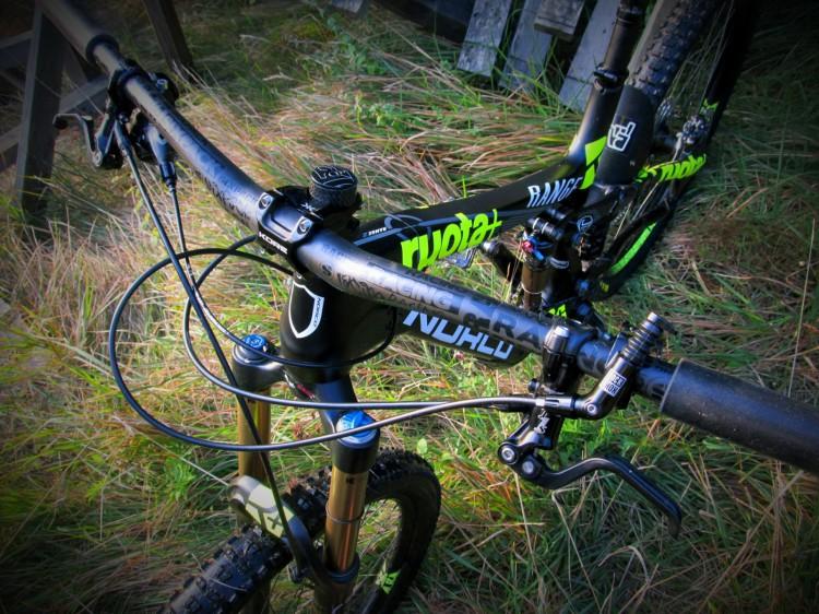 Norco Range Carbon 6