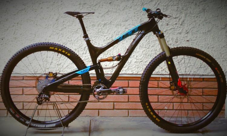 Yeti Sb95c 1