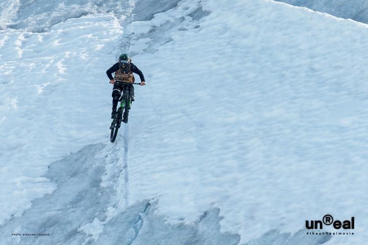 unreal-mountain-bike-film-glacier-wheelie