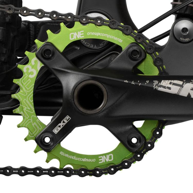 OneUp-Components-32T-104BCD-Narrow-Wide-Chainring-Norco-Sight-Crank-Side-Green-Iso