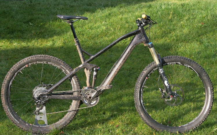 """Spectral 27.5"""""""