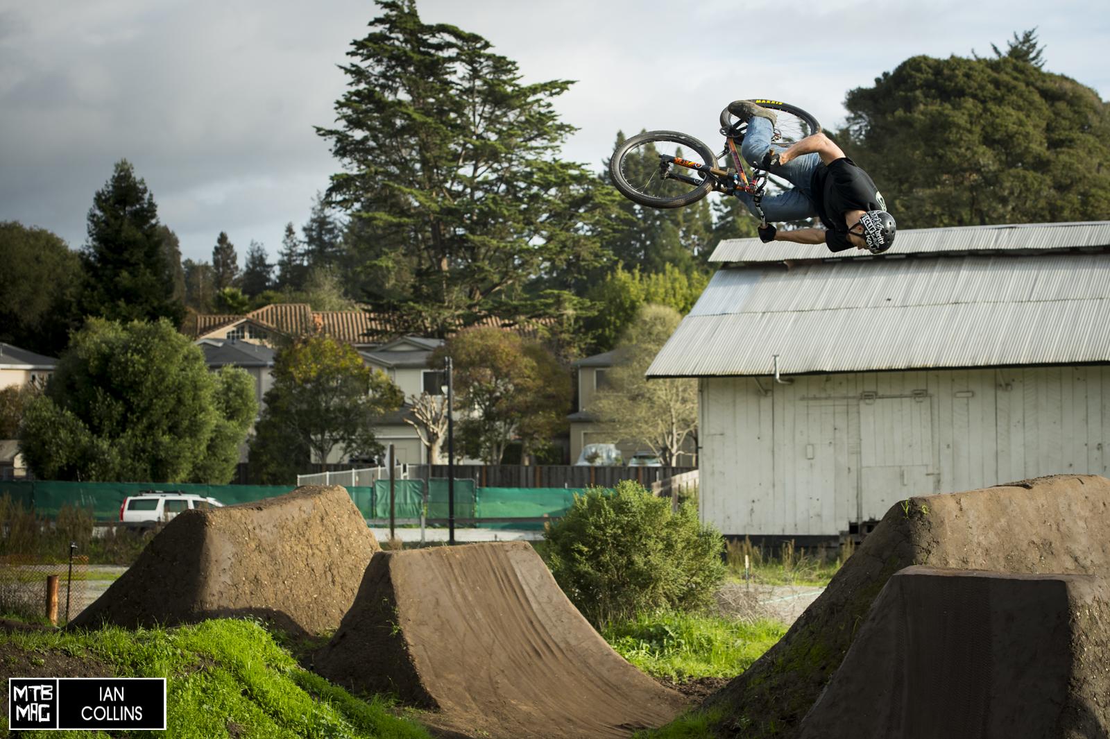 Jeff Herbertson - Aptos, CA