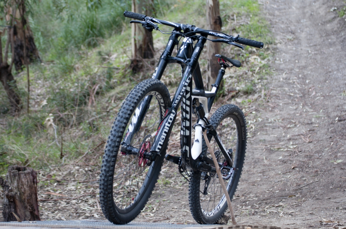 Mtb Mag Com Mountain Bike Magazine Bike Of The Week