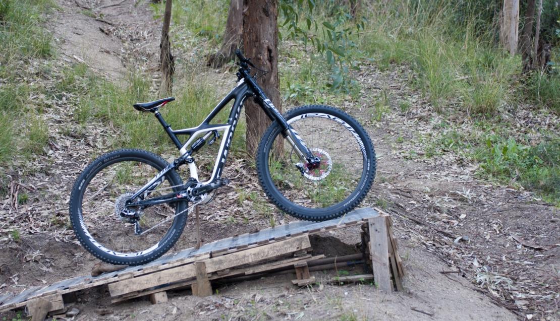 Enduro 29 SW Dorado 4