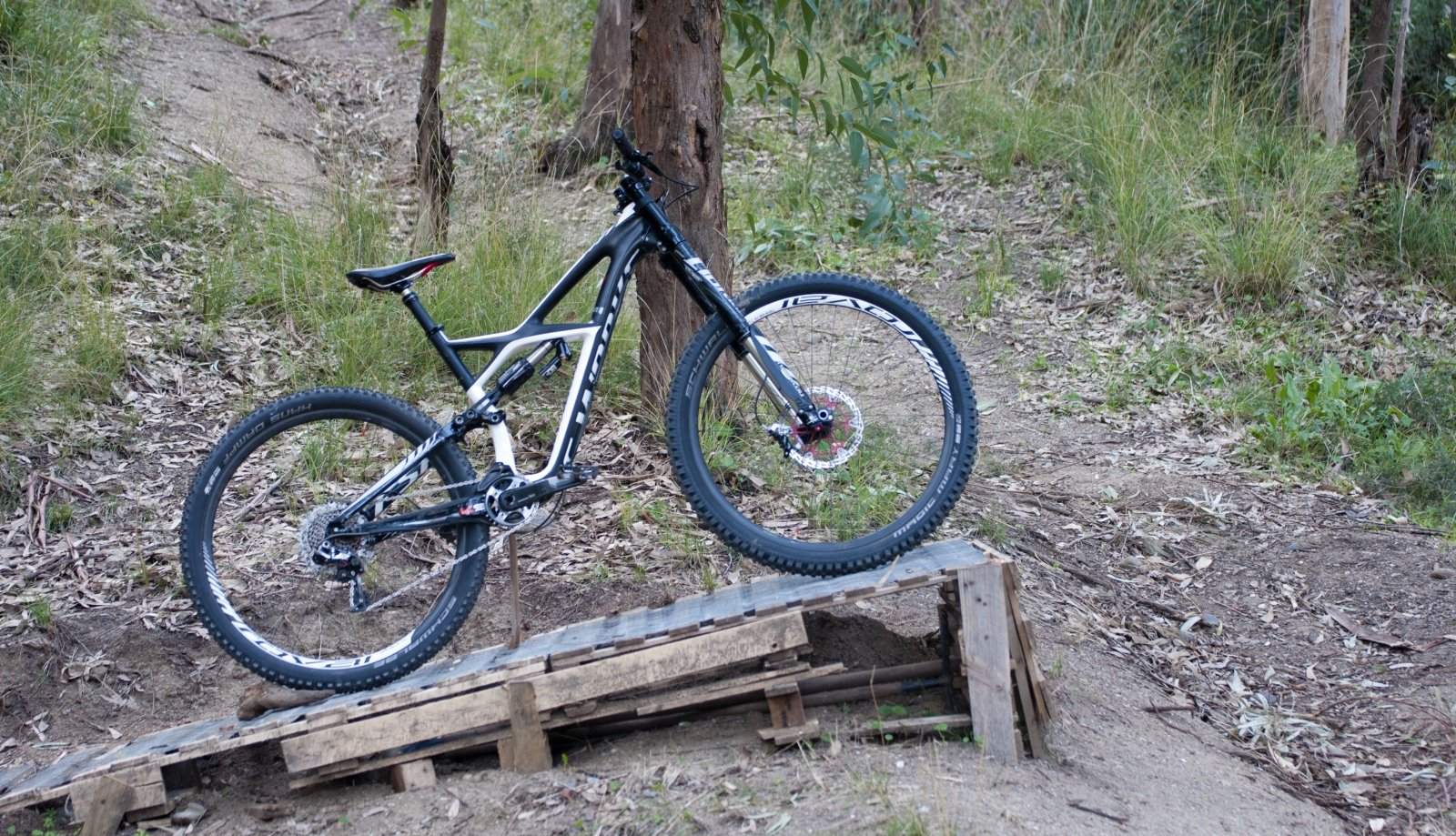 Bike Of The Week Specialized Enduro 29 With Dorado Mtb