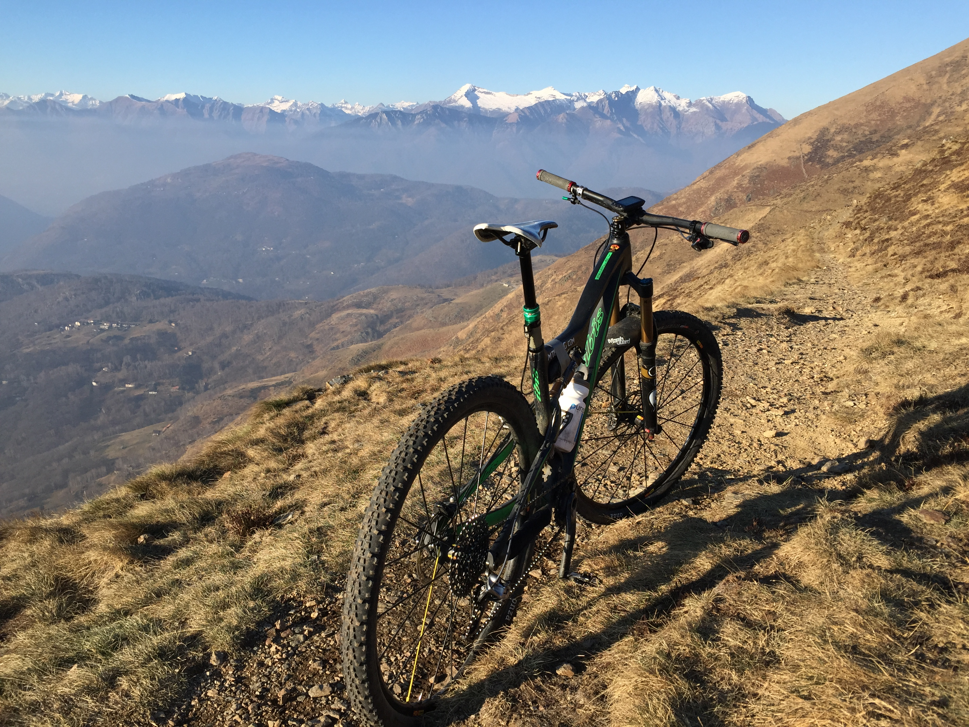 [Tested] Onza Ibex and Canis 29″x 2.25 | MTB-MAG.COM