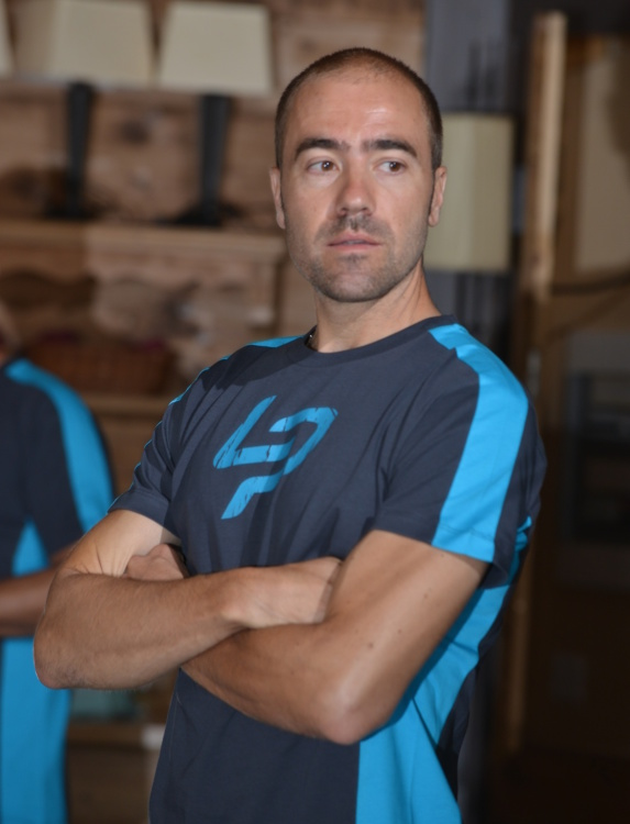Nico Vouilloz