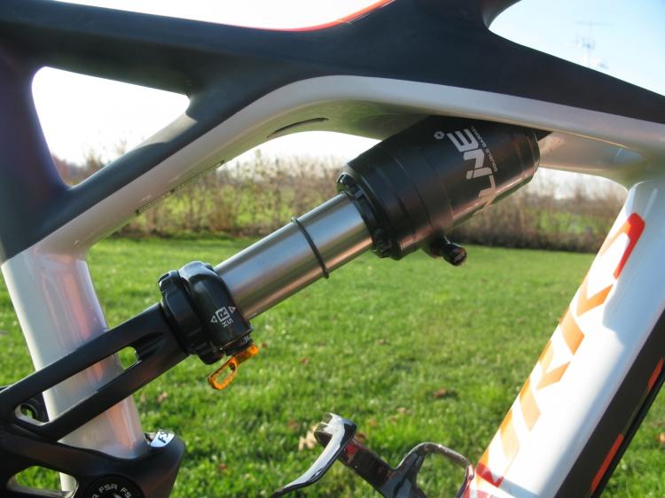 Specy Enduro sw 650B DB Inline 19