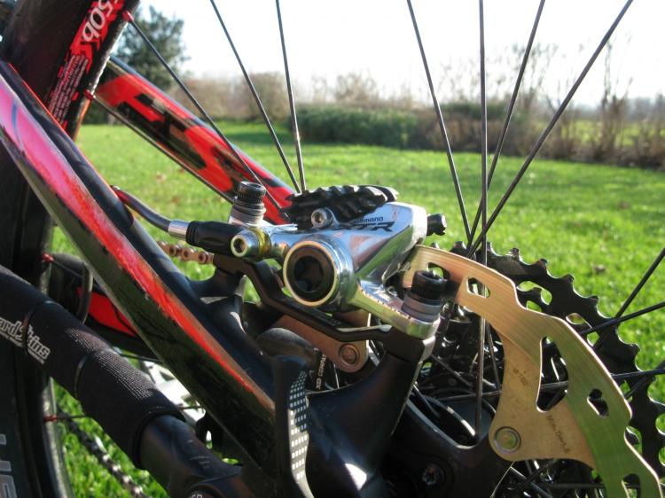 Specy Enduro sw 650B XTR 22