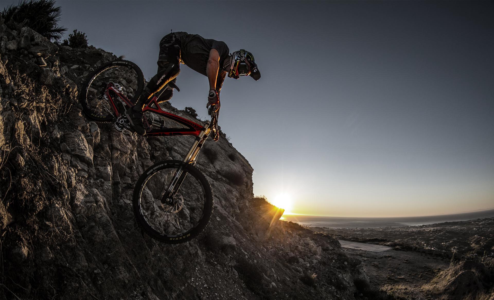 Mtb Mag Com Mountain Bike Magazine Yt Industries Tues