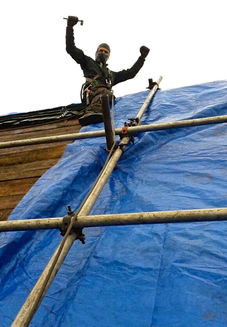 lorenzo suding tetto