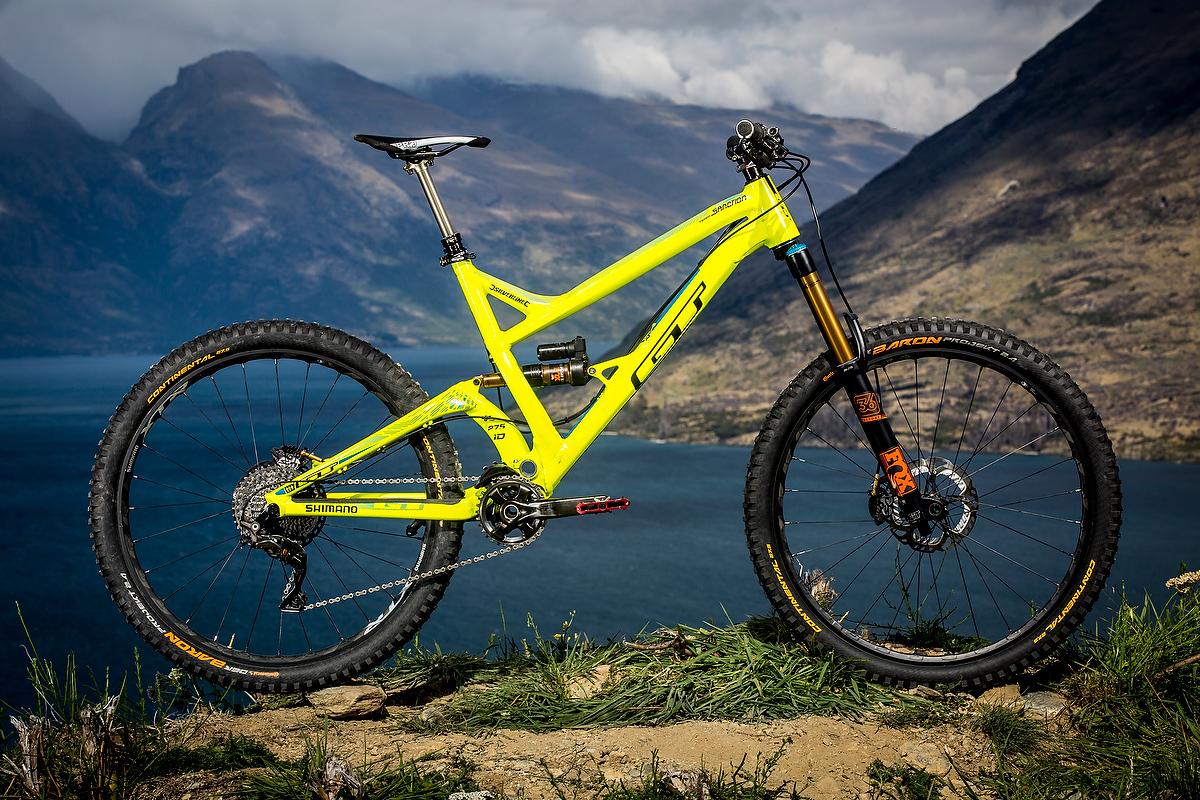 MTB-MAG.COM - Mountain Bike Magazine | GT Factory Racing ...