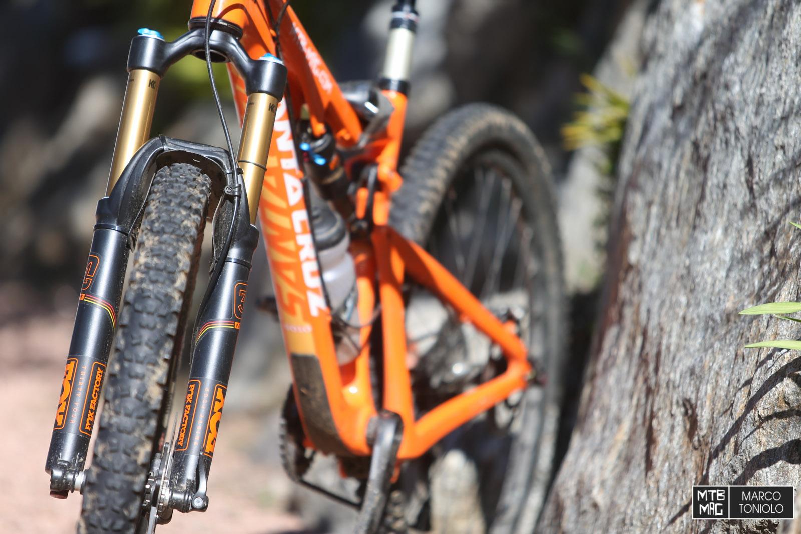 MTB-MAG COM - Mountain Bike Magazine | [Test] New Fox Float