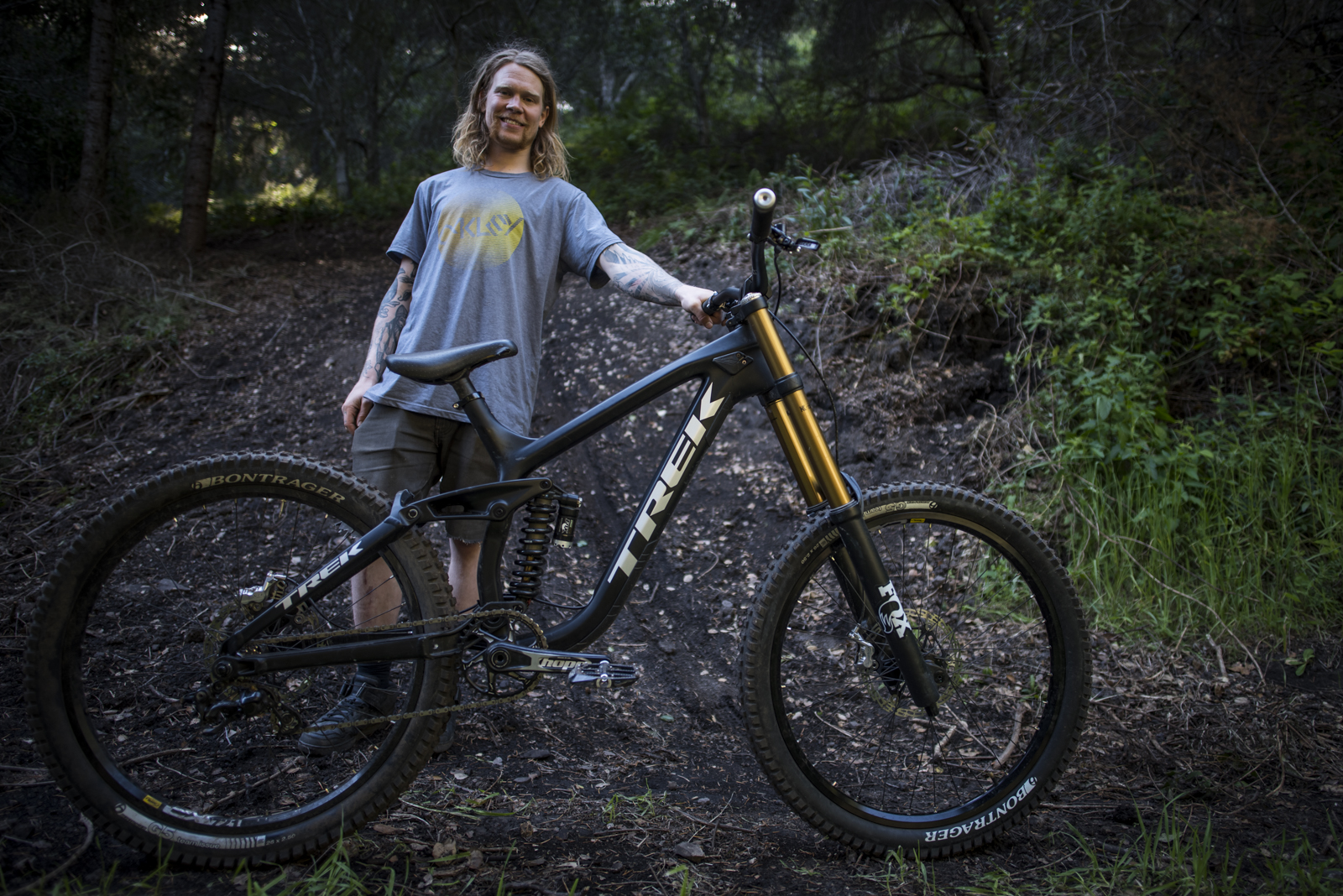 Mtb Mag Com Mountain Bike Magazine Fest Bike Check