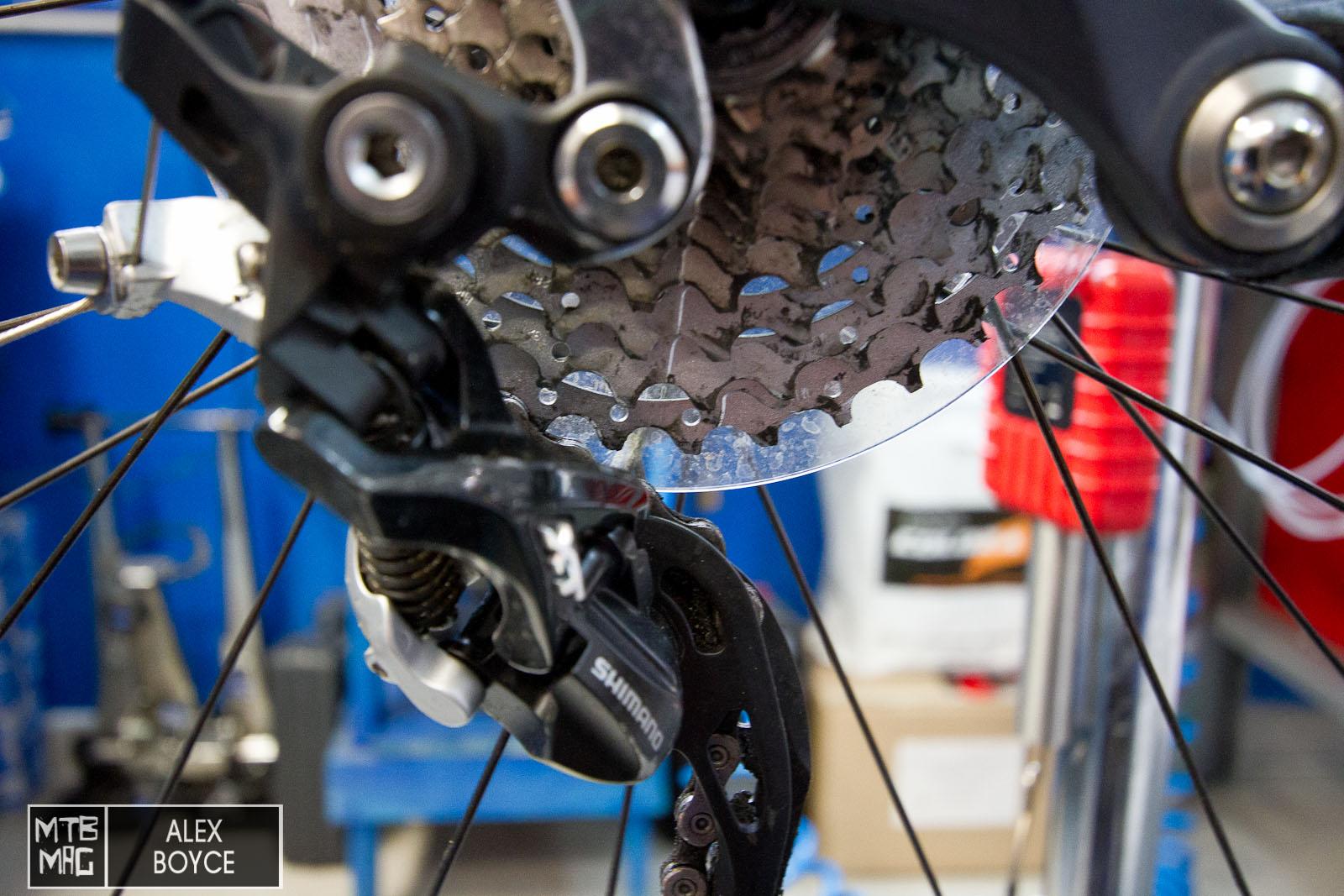 MTB-MAG COM - Mountain Bike Magazine | How To Adjust Your