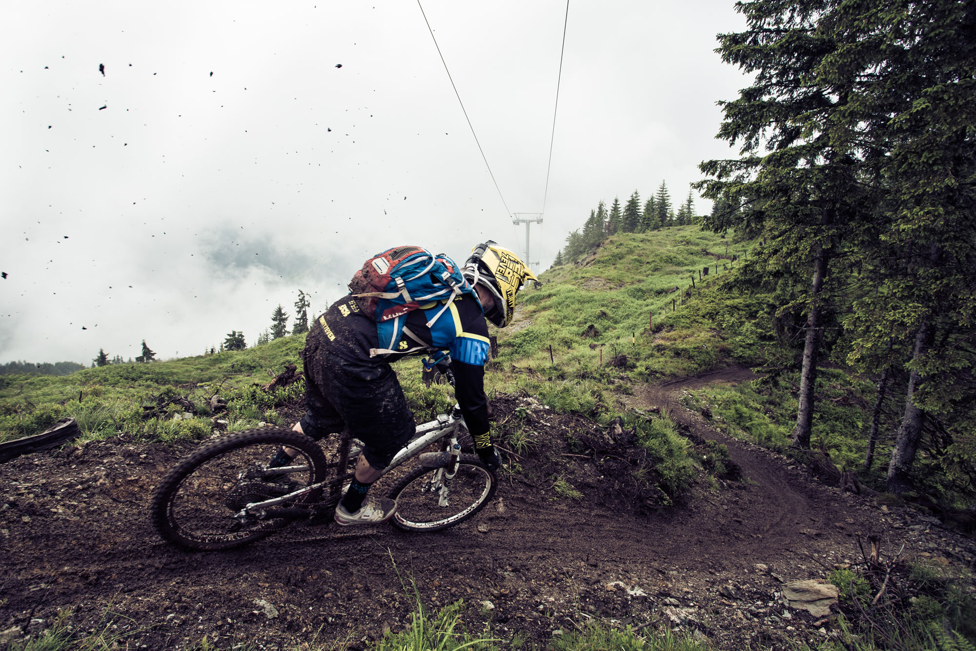 UEC MTB Enduro European Championships: Register now!