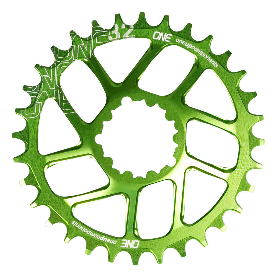 OneUp-Components-SDM-32T-Narrow-Wide-Sram-Direct-Mount-Chainring-Grn-Front-966_1024x1024
