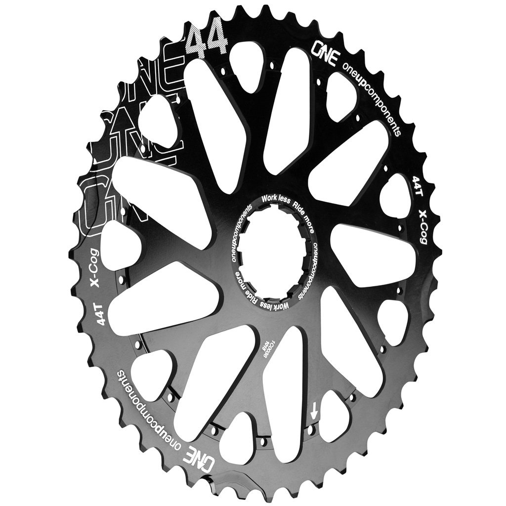 OneUp-Components-X-Cog-44T-Sprocket-Blk-3d-front-1024