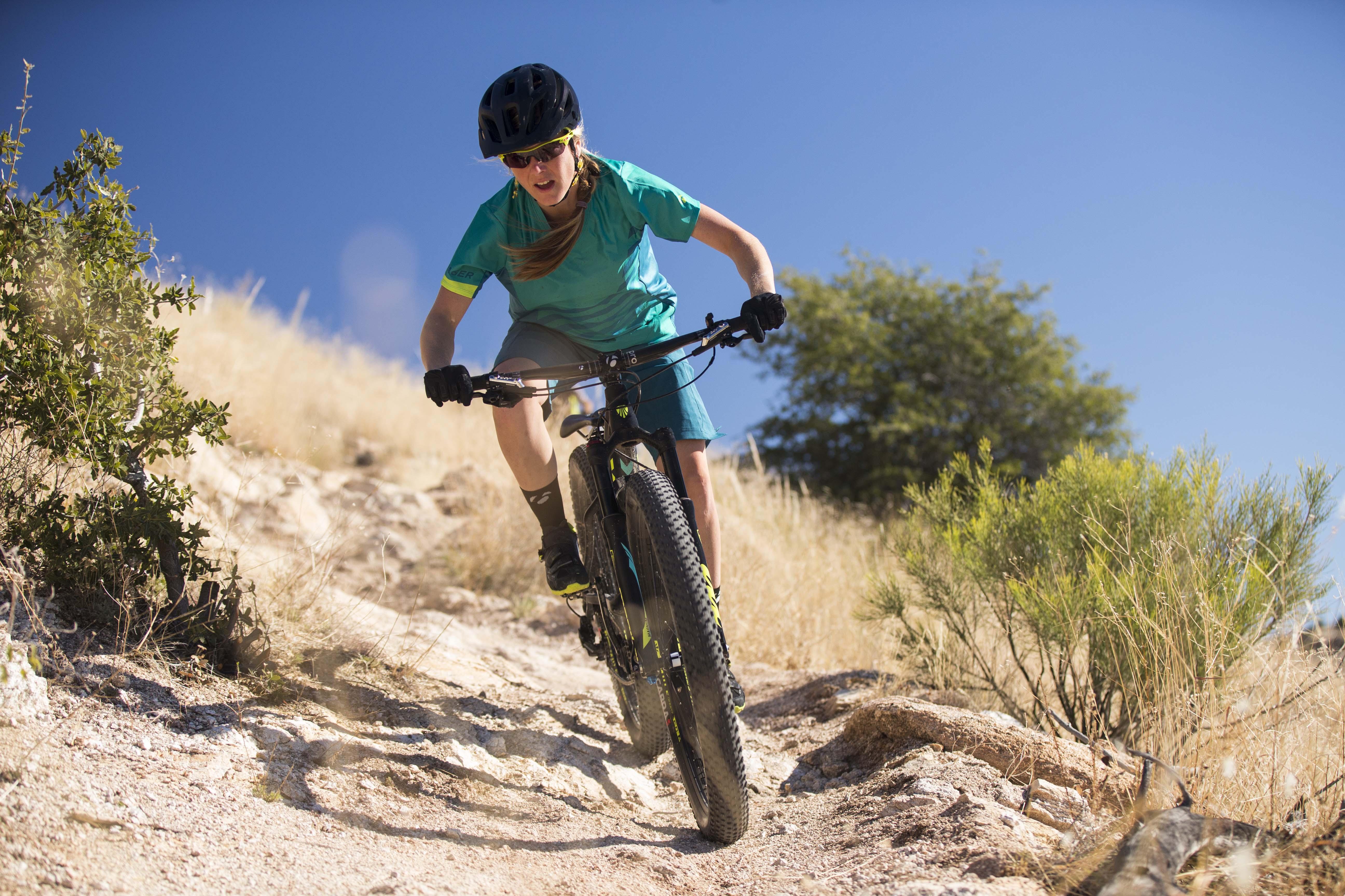 Mtb Mag Com Mountain Bike Magazine Trek Goes Girthy
