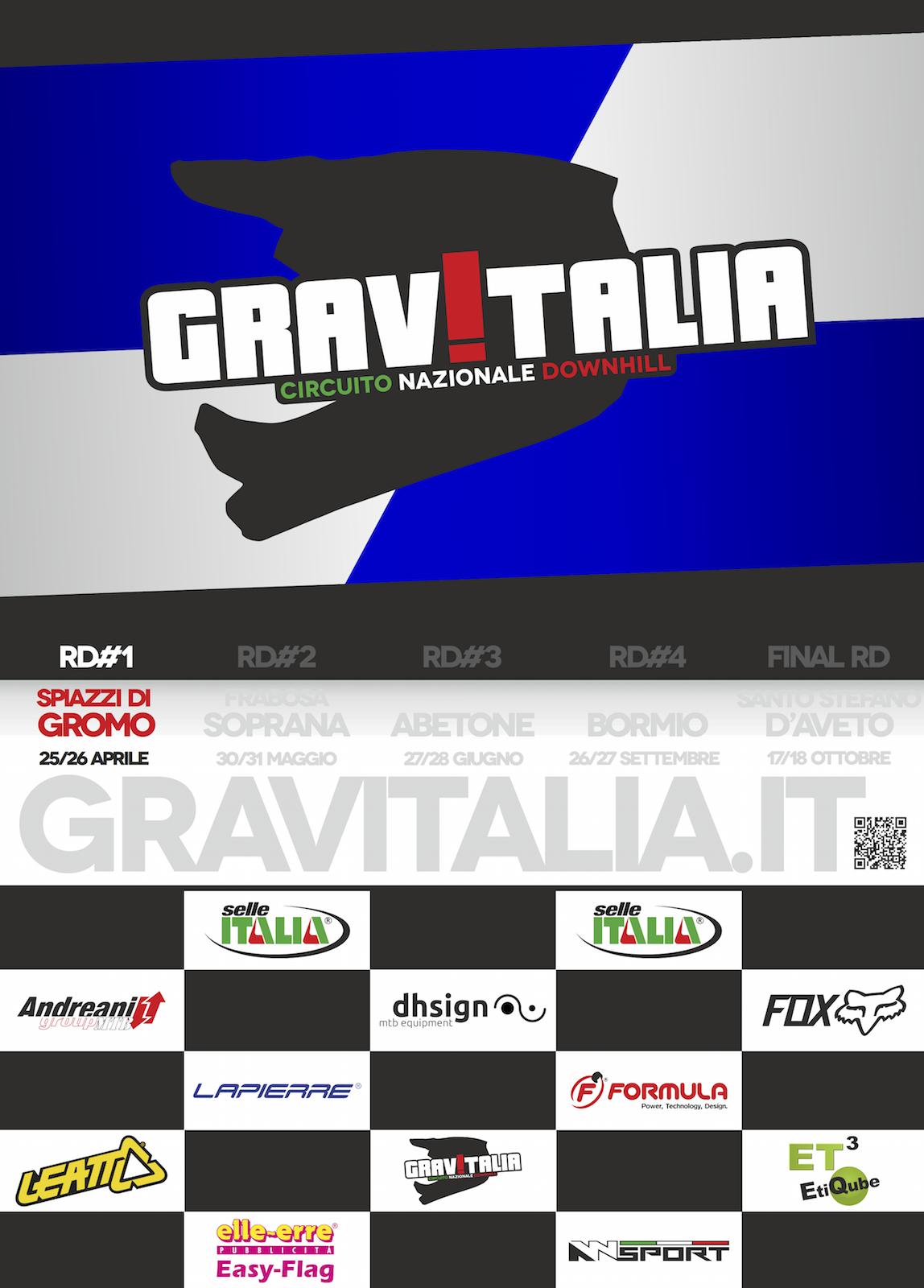 locandina gravitalia spiazzi 2015