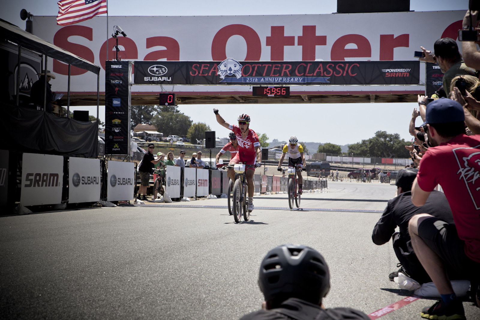 SCOTT-Odlo MTB Racing_Sea Otter_Action Image_2015_BIKE_SCOTT Sports_06