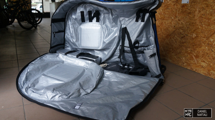 Bici in aereo no problem mtb mag com - Quante valigie si possono portare in aereo ...
