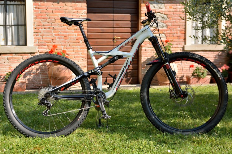 Specialized ENDURO 2015 1