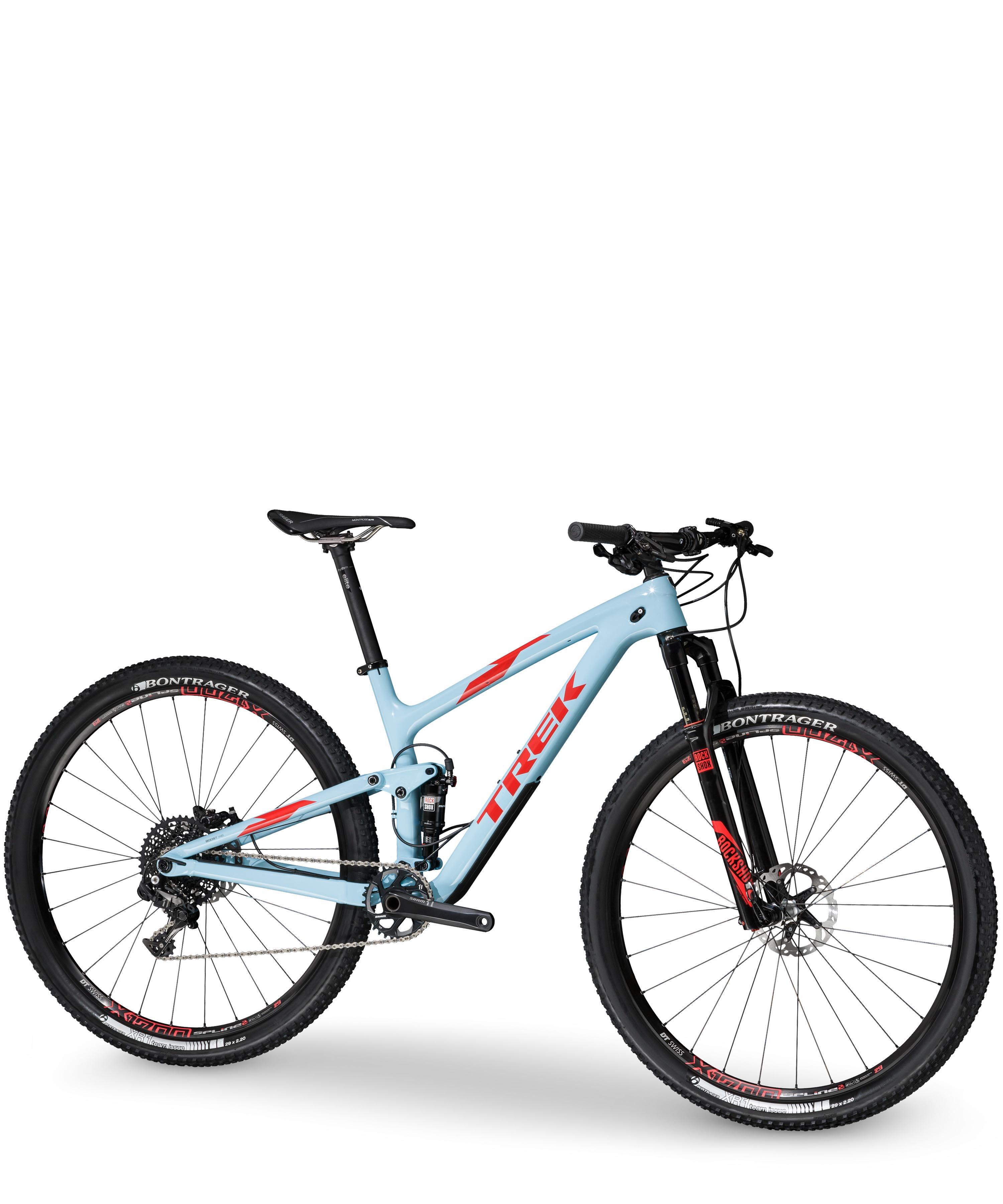 MTB-MAG COM - Mountain Bike Magazine   Trek unveils all-new Top Fuel