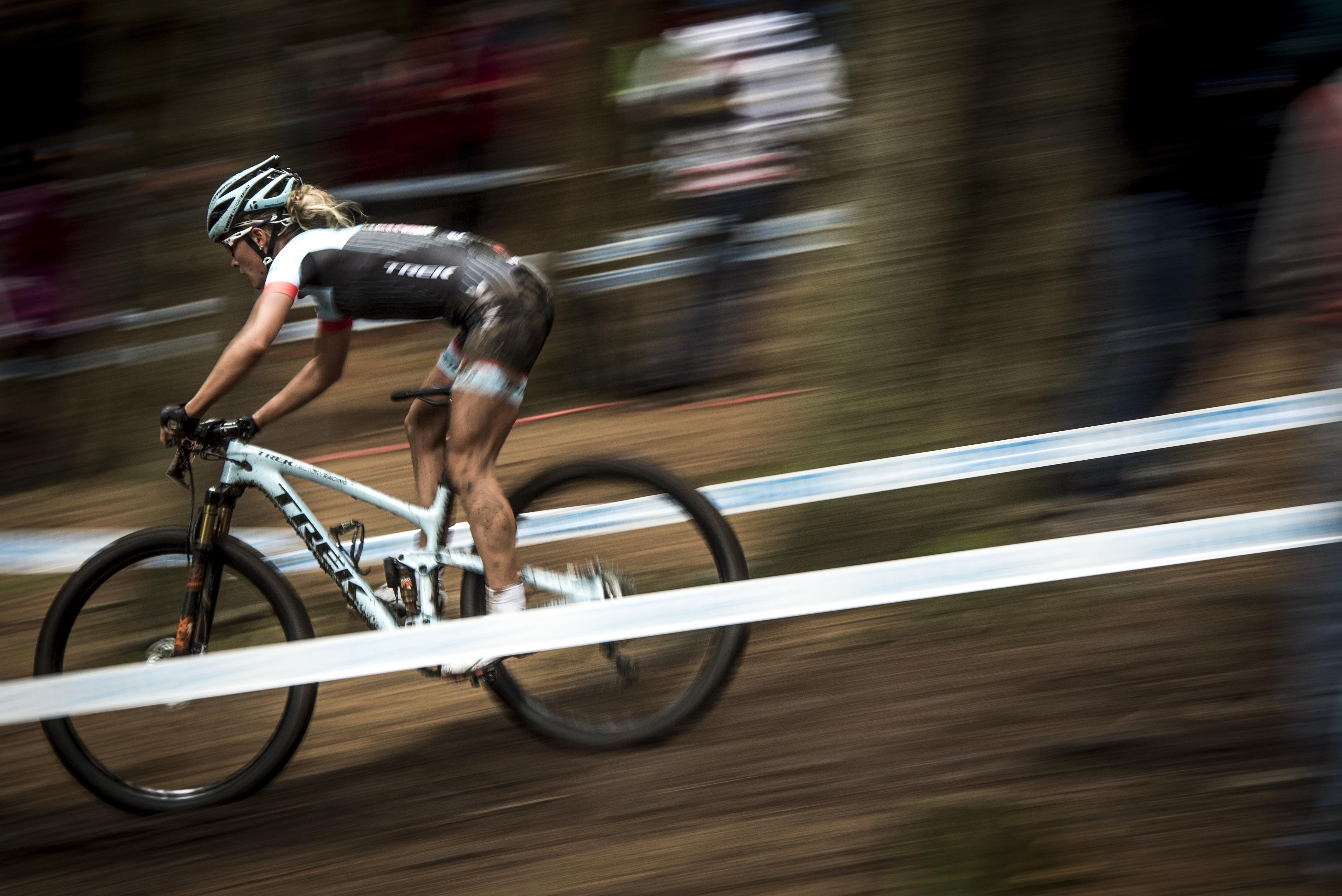MTB-MAG COM - Mountain Bike Magazine | Trek unveils all-new Top Fuel