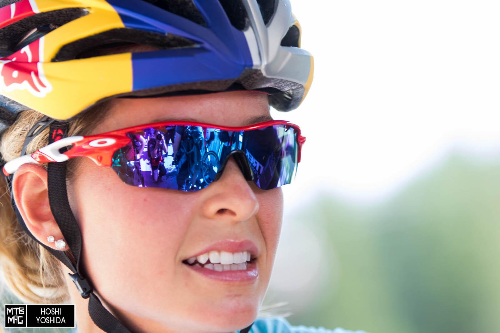 Emily Batty ora è sponsorizzata da Red Bull