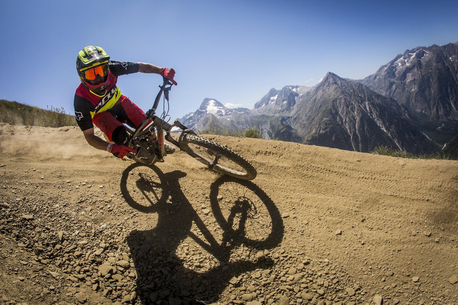 CWX Europe Les 2 Alpes