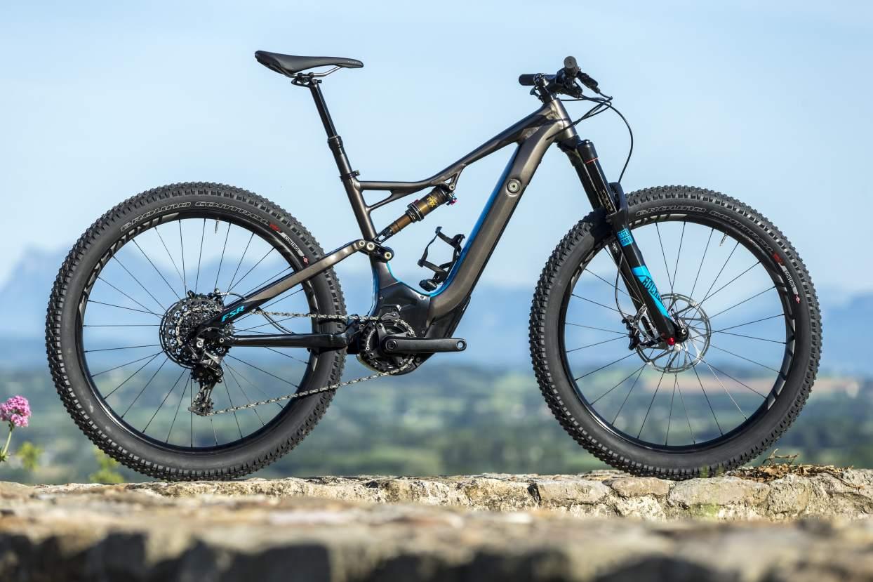 Arriva la mtb elettrica di specialized turbo levo fsr for Yamaha e mountain bike
