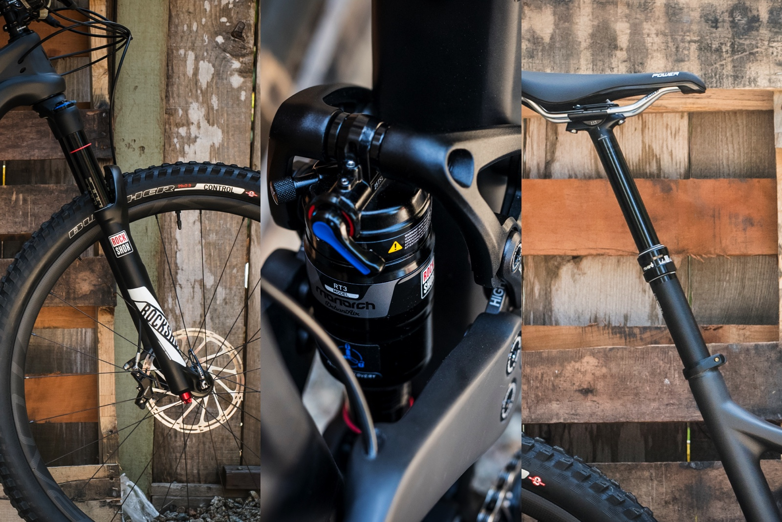 MTB-MAG COM - Mountain Bike Magazine | [First Look] Evil Bikes The
