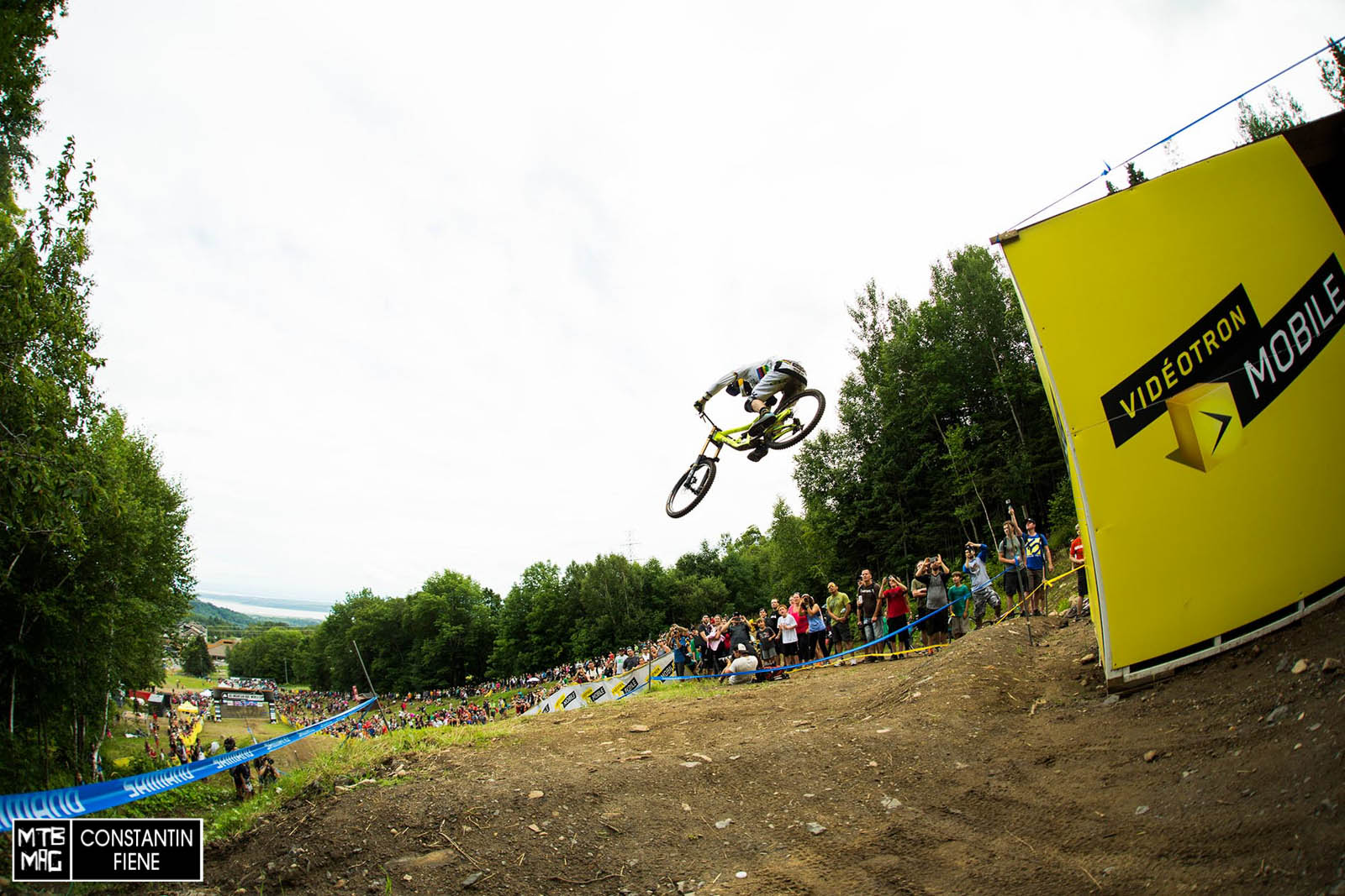 Gee Atherton - safe...He generally has a hard time in MSA.  He will likely be turning it on and Windham.