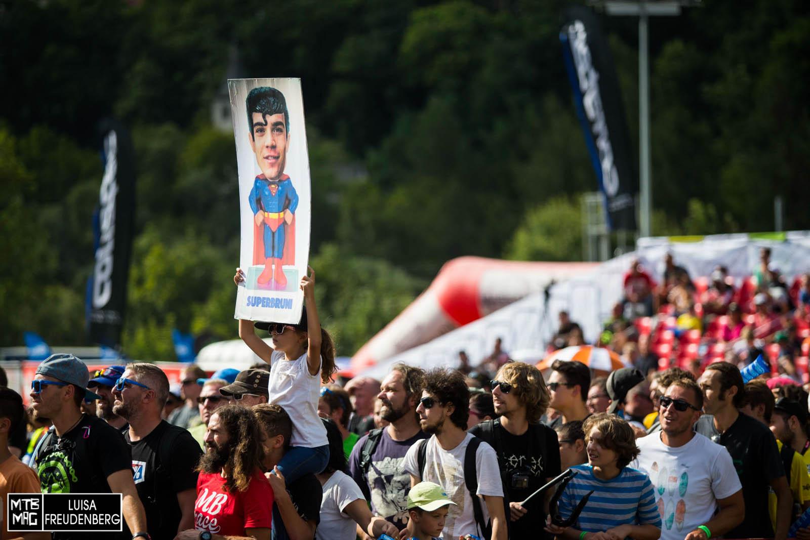 Loic Bruni's Fans