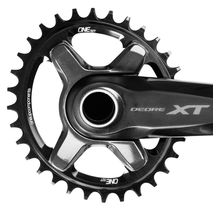 OneUp-Components-M8000-XT-Narrow-Wide-Traction-Oval-Chainring-Front-Assembled-On-Crank-Square-Black-966