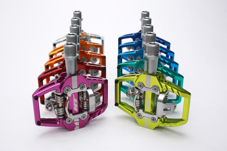T1 in all colors