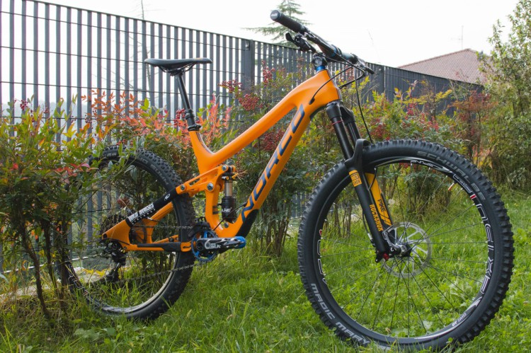 Norco Sight C7.1 1
