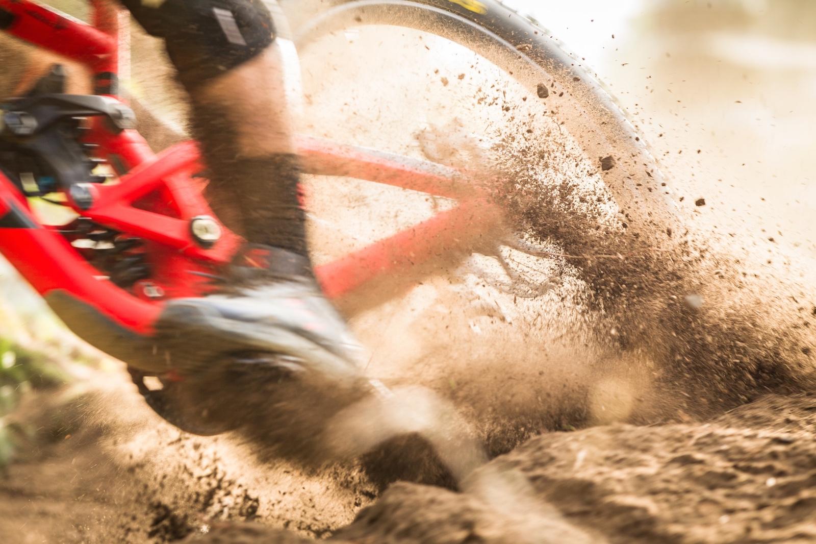 iXS Downhill Cup SA