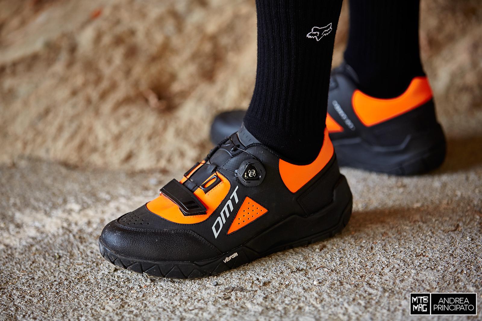 low priced 0d604 c8eb8 MTB-MAG.COM - Mountain Bike Online Magazine | [Test] Scarpe ...