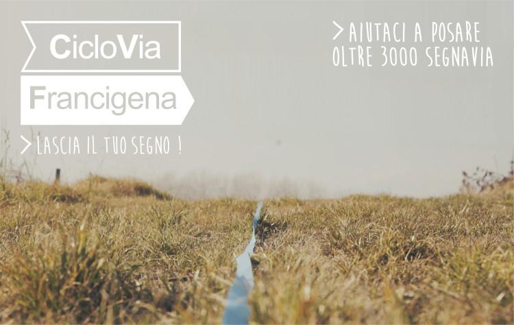 Locandina_CicloVia Francigena_it