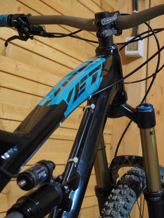 Yeti SB66 7