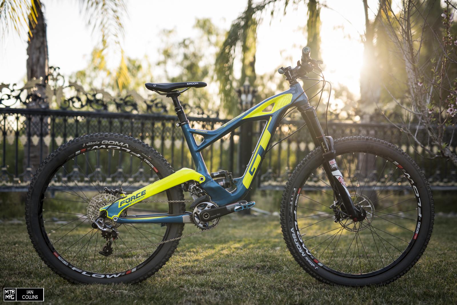 Hello bike...