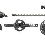 SRAM NX1 Cover MTB MAG