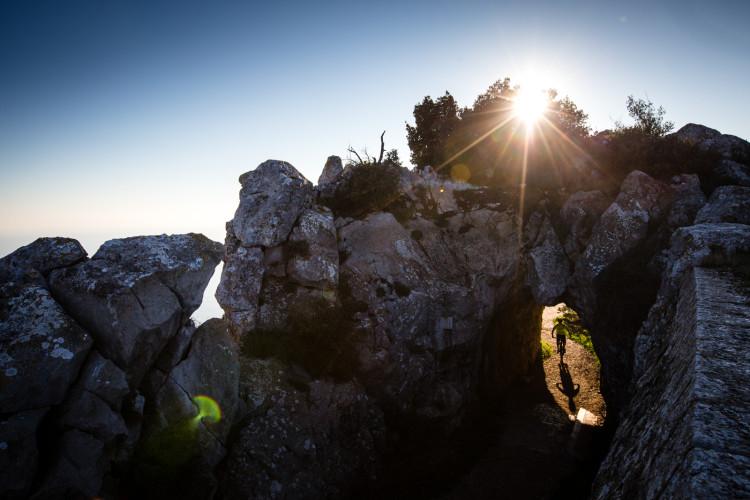 Cap D'Ail, France. Photo by Matt Wragg.