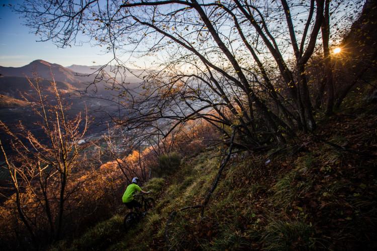 Berre Les Alpes, France. Photo by Matt Wragg.