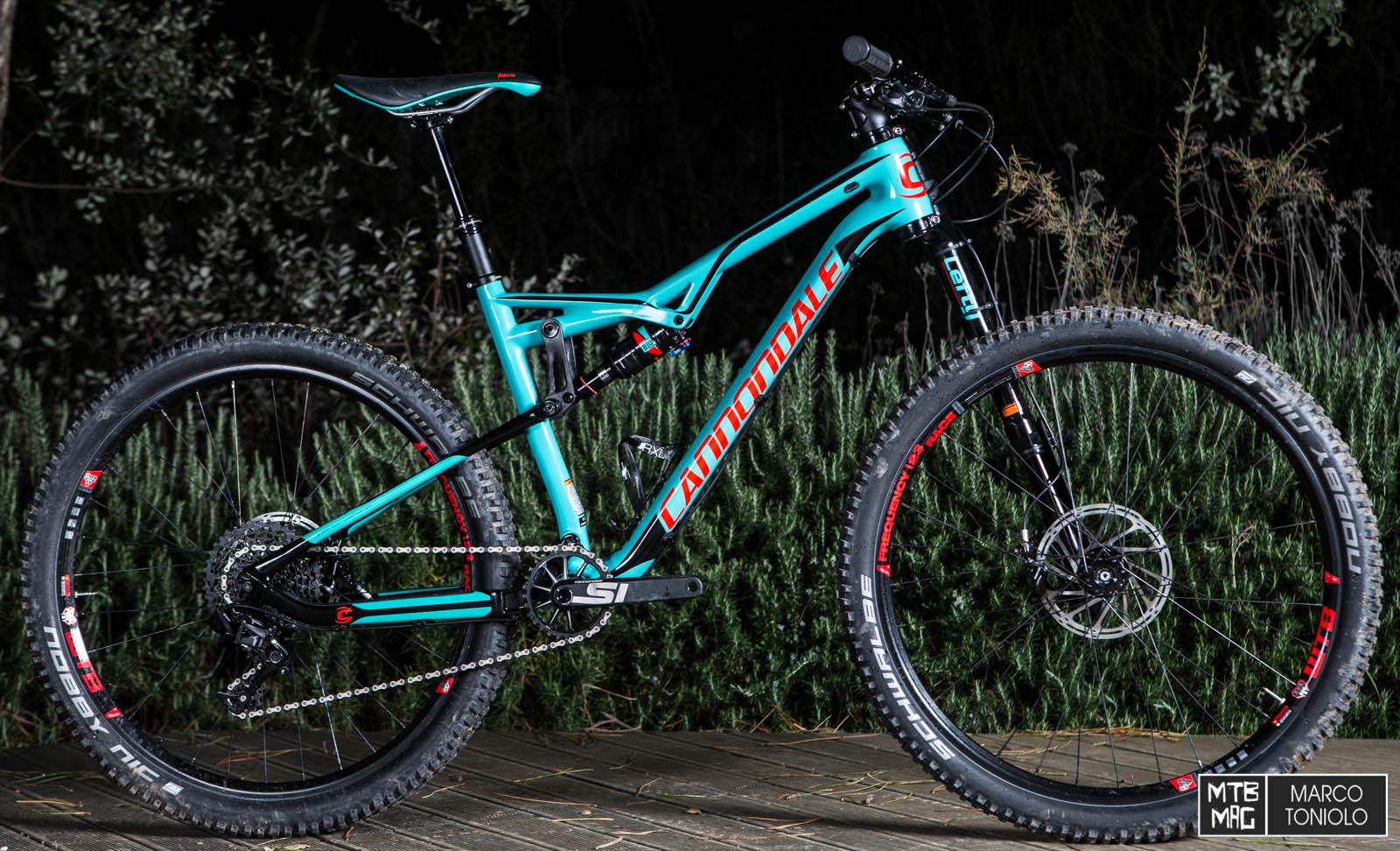 Bicicletta Itek 27 5