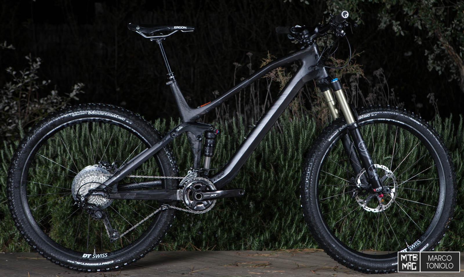 MTB-MAG COM - Mountain Bike Magazine | [Comparative test] Seven 27 5