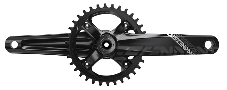 TRUVATIV_Descendant_DH_Crank_170mm_30mm_34t_Black_Front_MH